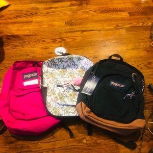 Backpacks bundle